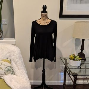 Lucy Tunic w/Pockets Size Small
